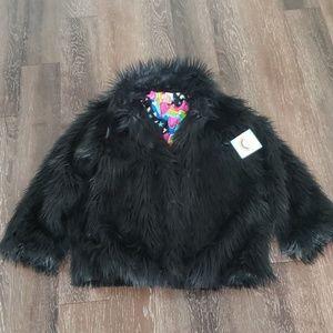 37f500028c161 Women Rainbow Coat on Poshmark